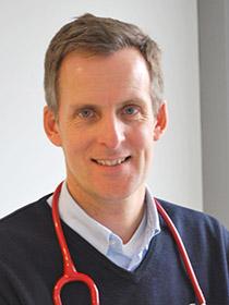 Dr. med. Rudolf Ernst