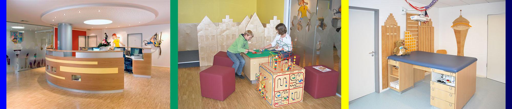 Kinderarzt Münster